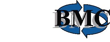 Binford Auto Wrecking Logo